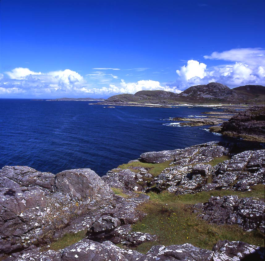 Point of Ardnamurchan 4